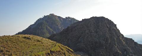 Monte Castellaro